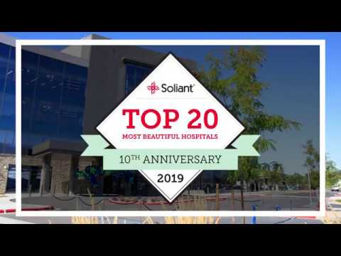 Top Most Beautiful USA Hospital Contest of 2019 | Soliant