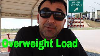 Video #48 Overweight Load, Trucker Jim's Truckin Journey download MP3, 3GP, MP4, WEBM, AVI, FLV Juli 2018