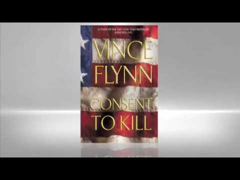 Suspense Novelist Vincent Flynn Discusses Consent To Kill