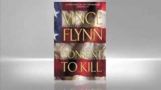 Vince Flynn: Consent to Kill