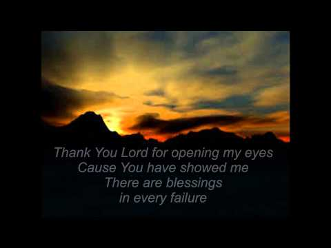 Blessings in Every Failure (Original song - JCTGBTG Dubai satellite church)