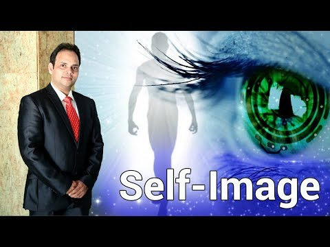 What Is Self-Image & How It's Created   VED [NLP In Hindi]