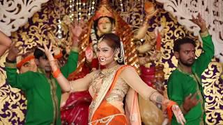 2017 का हिट देवी गीत maa ratan dhan payeo maa ratan dhan payo laxmi jyoti