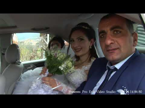 Presents Pro  Erik Video  Studio   Vardan  &  Mariam  Wedding 2 Mas