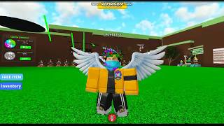 [Roblox] Level Kasma in Melih Sister Game