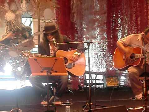 Senandung Semalam Acoustic