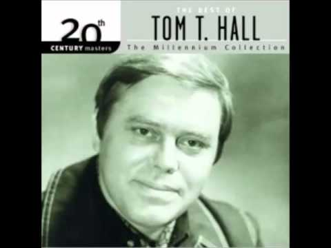 Tom T. Hall -- Country Is