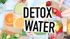 hqdefault - Detox Water Recipes For Acne