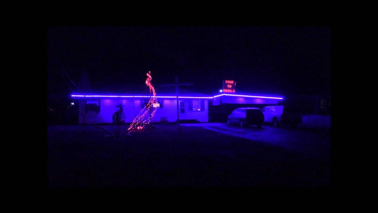 Bad Boys My Blue Porch Light Support