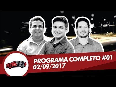 AutoPlay #01 - Programa Completo