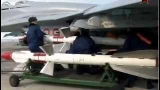 Крылья России, Миг-29,Фильм 1