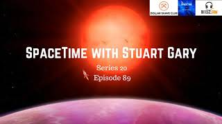 Monster planet discovery rewrites the text books - SpaceTime with Stuart Gary S20E89