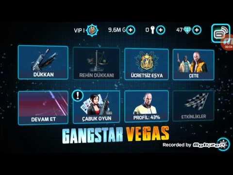 Vegas Gangsteri 4