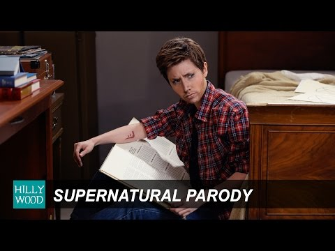Supernatural Parody by The Hillywood Show®