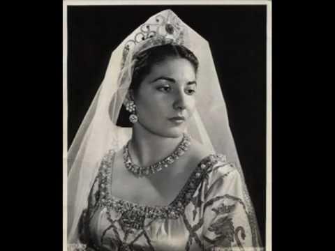 Maria Callas - Il Trovatore-