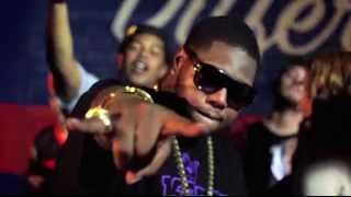 DJ B-Ryte ft. Z-Ro, Slim Thug, & GT Garza - Purple Soda (New 2015)