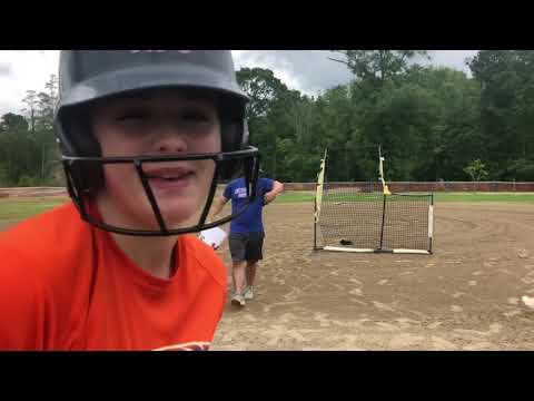 DeMarini Prism VS Easton Ghost in a Head To Head Test