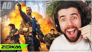 SIDEMEN NEW YORK CITY TAKEOVER! (The Division 2: Warlords Of New York)