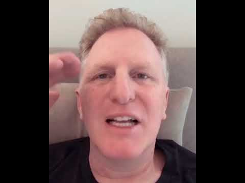 Michael Rapaport - This School Walkout is Sad