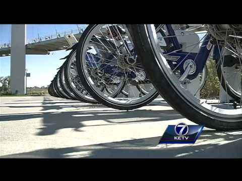 B-Cycle program brings safety to Omaha, Council Bluffs