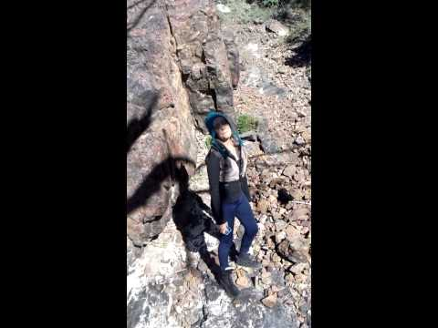 Franklin mountains trail  el paso adventure