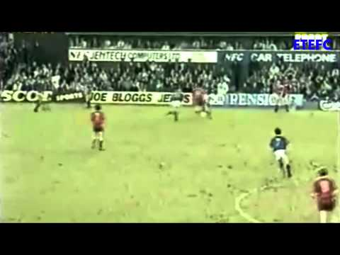 Everton 4-4 Liverpool (1991 FA Cup Fifth Round Replay)