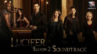 Cover images Lucifer Soundtrack S02E18 Start A Riot by Banners