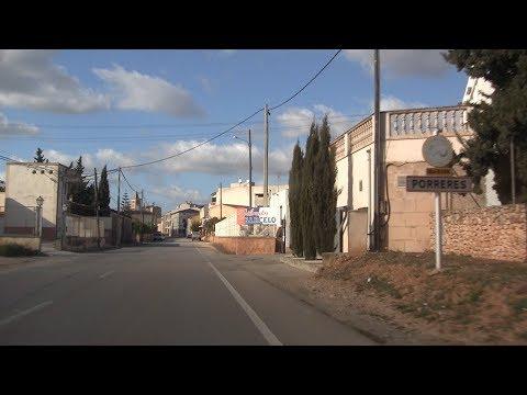 Porreres, Mallorca