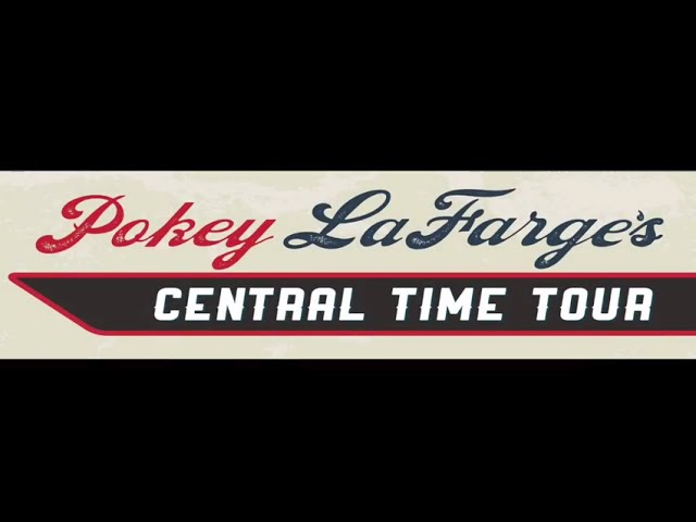 Pokey LaFarge's Central Time Tour Preview