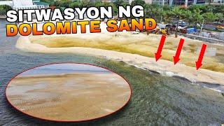 MANILA BAY DOLOMITE SAND UPDATE As of June 13, 2021