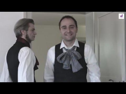 Trailer Wagnerfestspiele in Gaupa 2015
