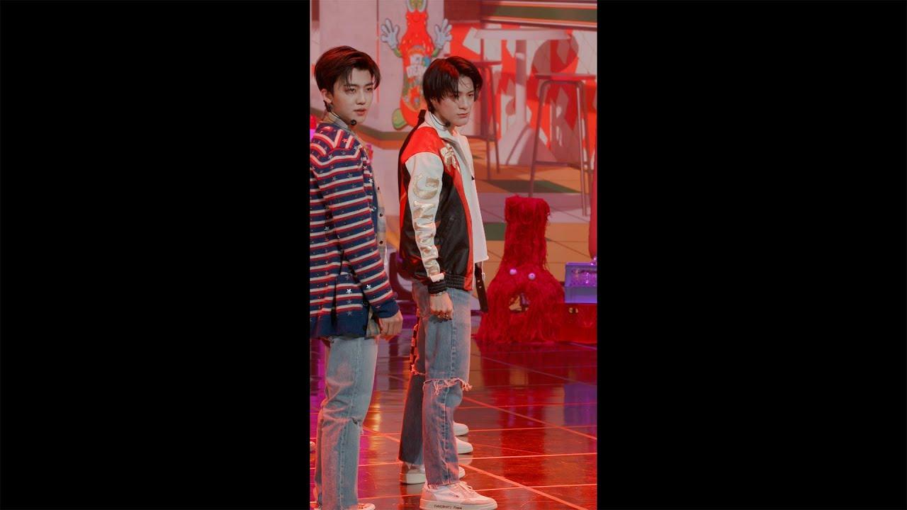 [#JENO Cam] '맛 (Hot Sauce)' | NCT DREAM @7DREAM return! 7+맛=Show