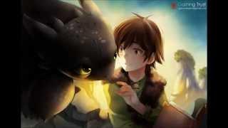 【Nightcore】Alexander Rybak - Into a fantasy