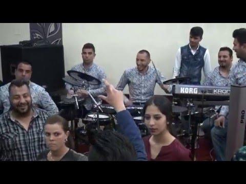 Ork.Neco King & Elmas Show HD Bansko 2016 Krklar HD-2