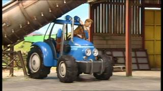 11 Kis Piros Traktor DVD3 ep 1 Szeles nap Windy day