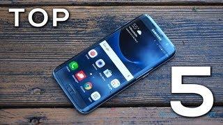 Best Samsung Smartphones 2018-Top 5