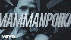 Aste - Mammanpoika (Lyric Video)