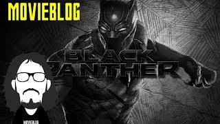 MovieBlog- 583: Recensione Black Panther