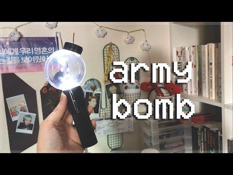 ‧͙⁺˚*・-diy:-army-bomb-・*˚⁺‧͙-//-ana-karolini-m