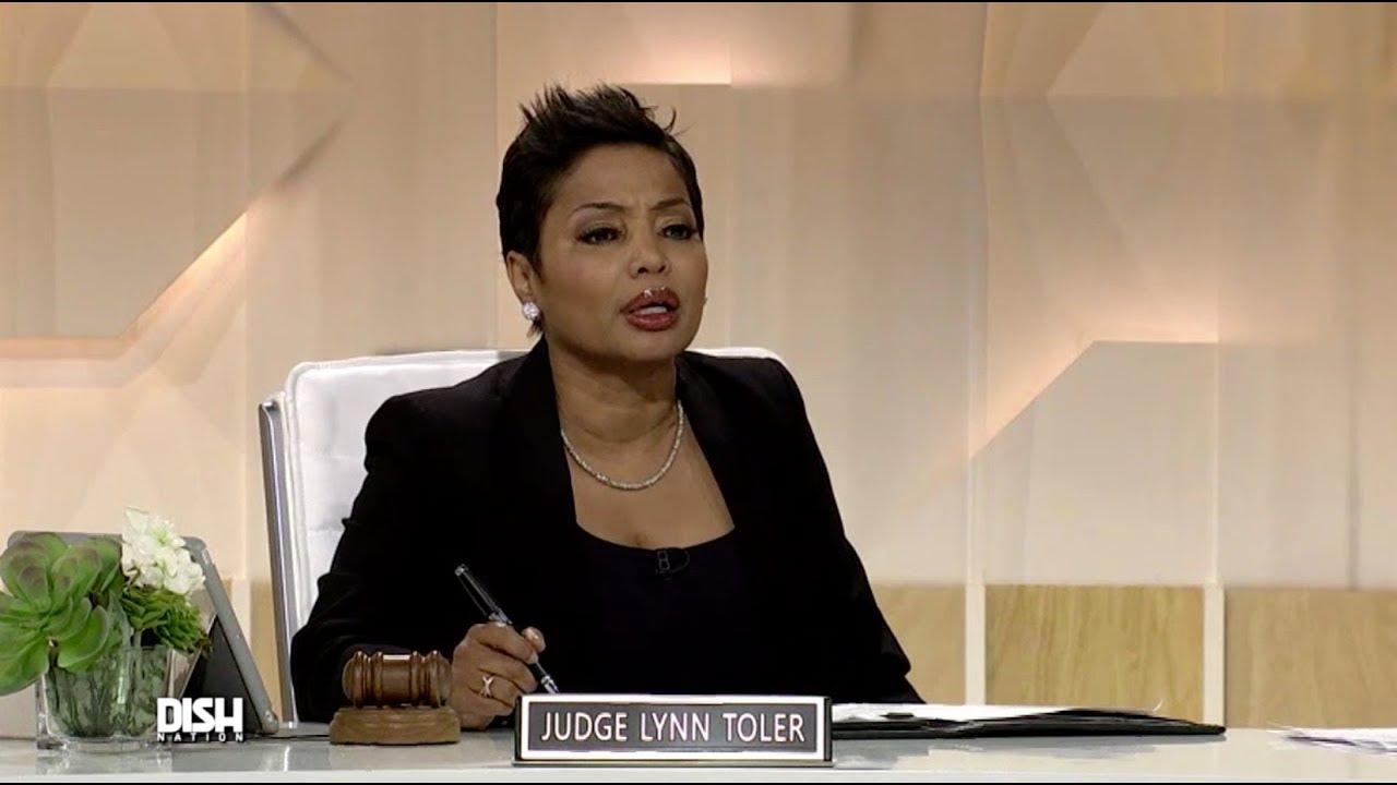 Who is judge lynn toler