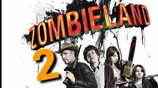 Зомбилэнд 2 :Контрольный выстрел   Трейлер на русском