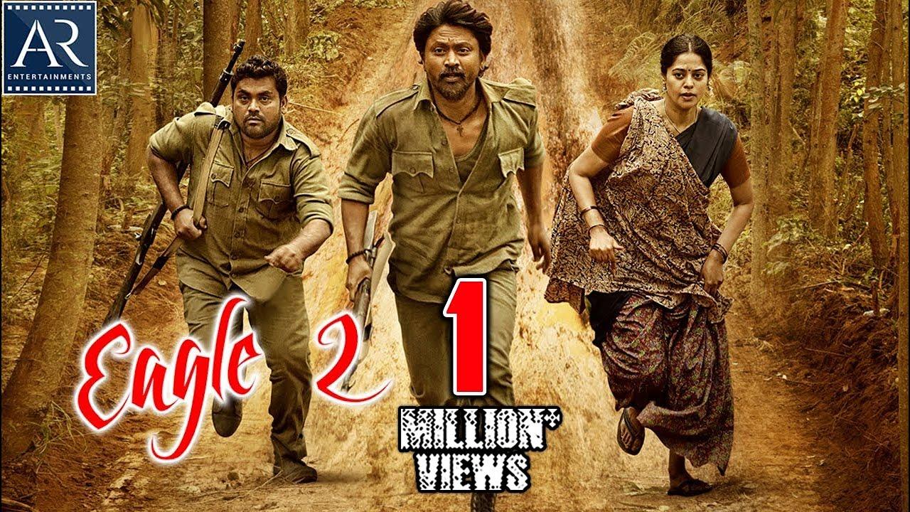 Download Eagle 2 Telugu Full Movie   Tamil Dubbed Latest Movies   Bindu Madhavi, Krishna Kulasekaran