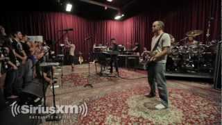 Linkin Park 'BURN IT DOWN' Live Fan Concert on SiriusXM