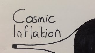 Expanding Universe: Cosmic Inflation
