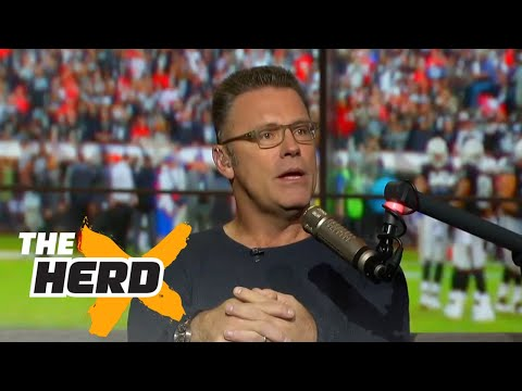 Howie Long with high praise for the Raiders front office in 2016 | THE HERD