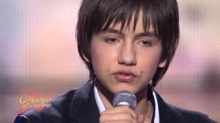 Віталік Білоножко - Я ненавиджу війну