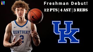 Https://www.nextones.com#devinaskew #kentuckywildcats #nextones**game highlights*subscribe to next ones for daily content - you'll be the first know about...