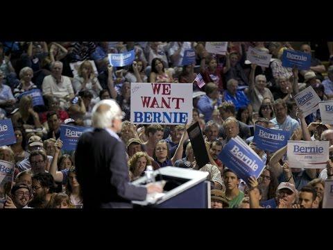 A Republican for Bernie Sanders...