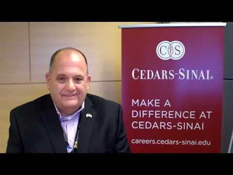 MSEP Partner Cedars-Sinai Medical Center Talks Career Insights for Military  Spouses