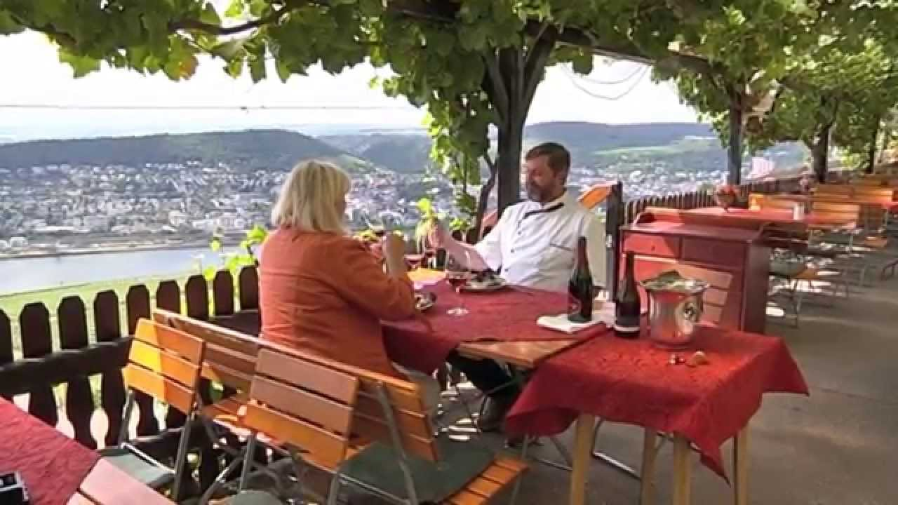ausflugsk che im rheingau hessen la carte 27 youtube. Black Bedroom Furniture Sets. Home Design Ideas